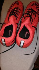 Par De Chuteira Nike Football Society 26,5 Cm Pouco Uso