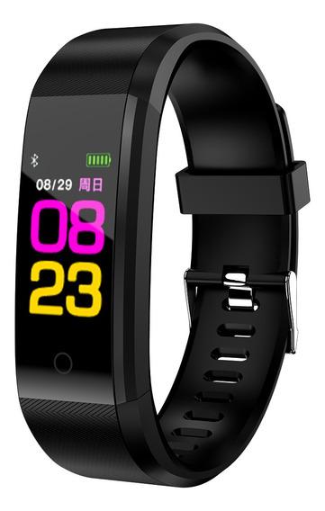 B05 Bt4.0 Reloj Deportivo Inteligente Impermeable Monitor De