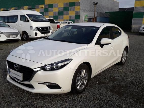 Mazda 3 S 1.6 L 4at 2018