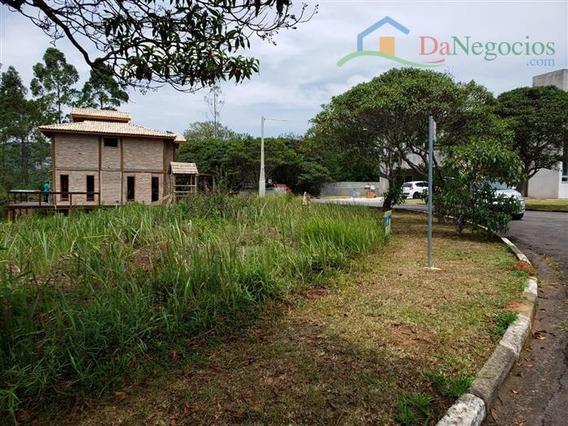 Terrenos Em Condomínio À Venda Em Mairiporã/sp - Compre O Seu Terrenos Em Condomínio Aqui! - 1453204