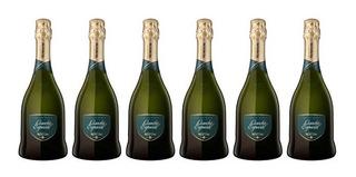 Champagne Norton Cosecha Especial Extra Brut 750cc Caja X6