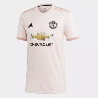 Camisa Manchester United Uniforme 2 Frete Grátis