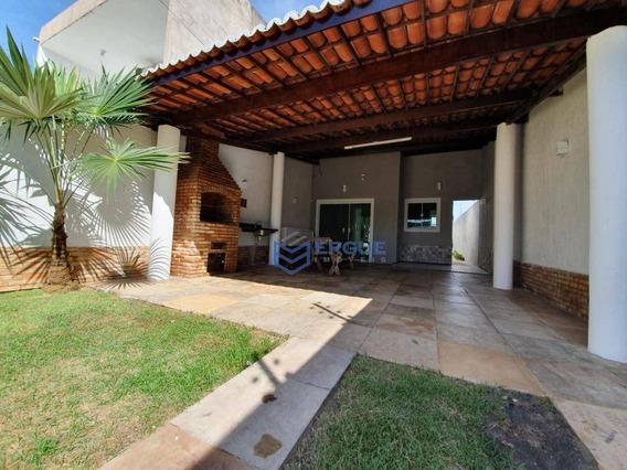 Casa Com 3 Dormitórios Para Alugar, 120 M² Por R$ 1.380/mês - Passaré - Fortaleza/ce - Ca0923