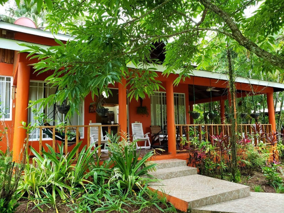 Amplia Casa De Veraneo Jarabacoa