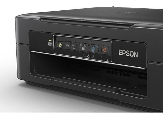 Impressora Epson Semi Nova Xp 241