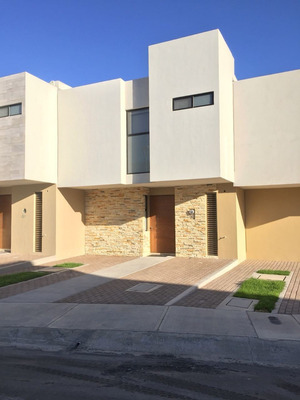 Casa Renta Amueblada Refugio Alanna