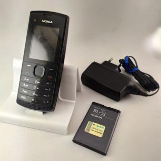 Celular Nokia X1 Dual Chip Original Usado Tudo Funcionando