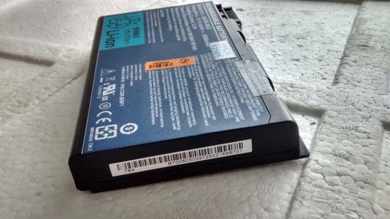 Bateria Notebook Acer 11.1v 4000mah Batbl50l6 - Defeito - 12501