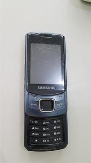 Celular Samsung C 6112 Para Retirar Peças Os 6533