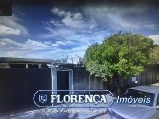 Area De 1200 M2 - Excelente Para Condominio Fechado. - 6262