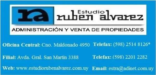 Eusebio Vidal 2991 Bis Ap. 1