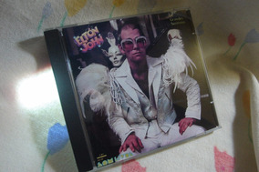 Elton John Os Grandes Sucessos Pop Rock Anos 70 Cd Remaster