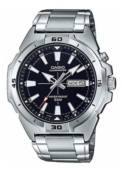 Relógio Casio Masculino Mtp-e203d-1avdf C/ Garantia E Nf