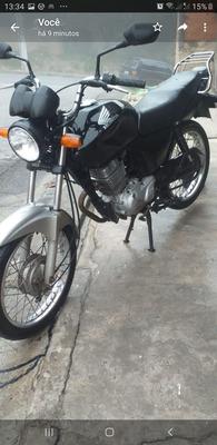 Honda Cg 150 2005