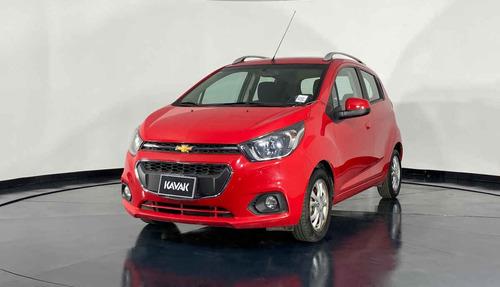 Imagen 1 de 15 de 113754 - Chevrolet Beat 2018 Con Garantía