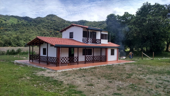 Ganga Casa Prefabricada De 114 Mts2. Nueva Para Reclamar.
