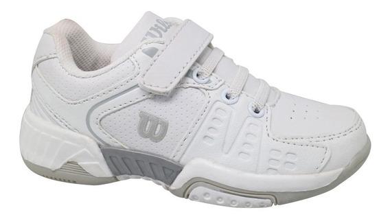 Zapatillas Tenis Wilson - B2s Kids - Niños