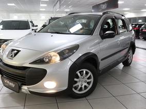 Peugeot 207 Sw 1.6 16v Escapade Flex Muito Nova!!!