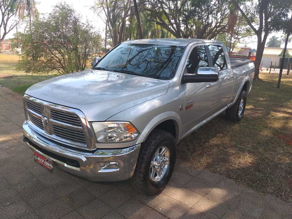 Dodge Ram 2500 Laramie 6.7 Turbo 4x4 - 2012