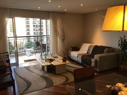 Imagem 1 de 15 de Apartamentos - Residencial - Condomínio Premiere Anália Franco              - 474