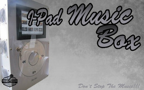 iPad Music Box Maquina De Musica