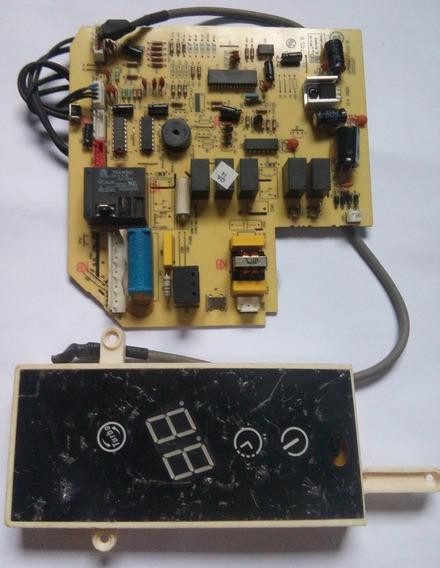 Placa Eletronica Gm596kz020-b090927