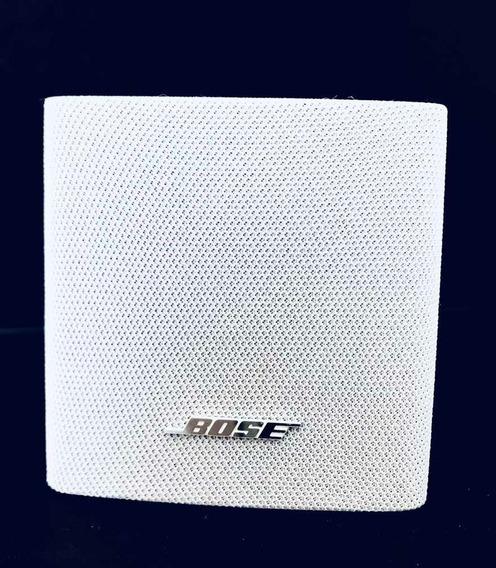 2 Cubos Bose Kit Freespace3 Satellitespeaks+2suportes Parede