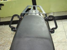 Cg 150 Titan 2009/13 - Bagageiro Fixo