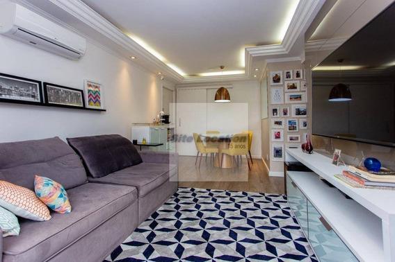 95456 Charmoso Apartamento - Ap3150