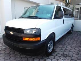 Chevrolet Express Van Express Pas Van Ls 15 Pas 8 Cil