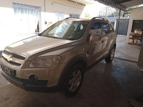 Chevrolet Captiva 2.0 Lt Mt Vcdi 150 Cv
