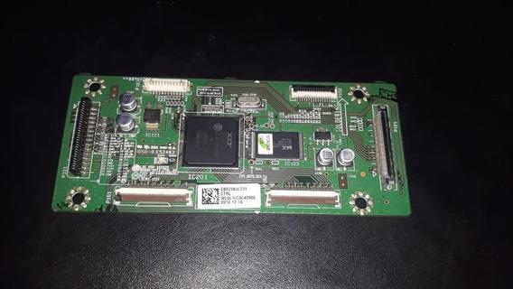 Placa T-com Lg 50pt350