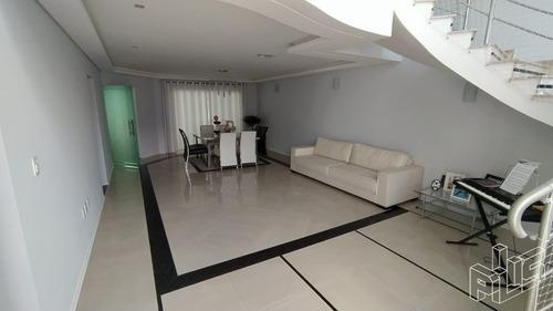 Imagem 1 de 30 de Casa À Venda Em Parque Residencial Villa Dos Inglezes - Ca008993
