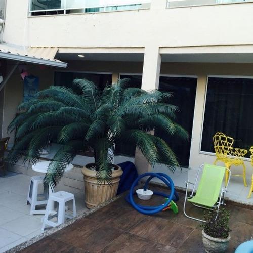 Imagem 1 de 15 de Venda Casa Em Condomínio Rio De Janeiro  Brasil - Ci1216