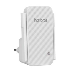 Repetidor Wireless Intelbras Iwe3001 300 Mbps 2 Antenas