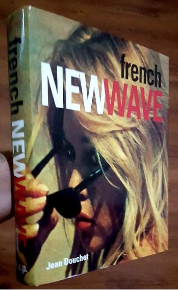 Livro The French New Wave - Jean Douchet (importado) +brinde