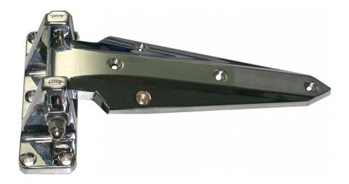 Bisagra Cava 9puLG Altura Ajustable 32mm A 60mm Appli Parts