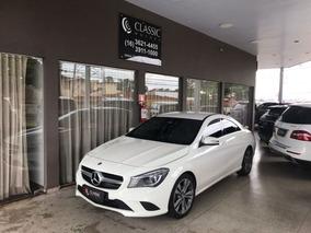 Mercedes-benz Cla 200 Urban 1.6 16v