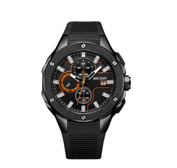 Relógio Megir 2053 Original