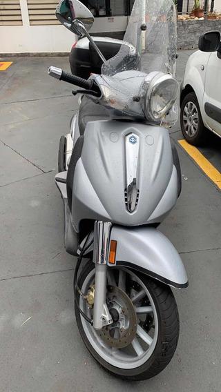 Piaggio Bervely 500cc