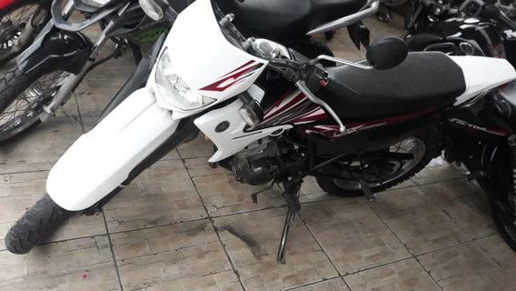 Yamaha Xtz 125 - 2014 - Financia,troca E Aceita Cartão