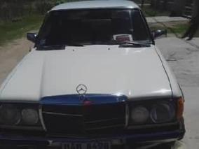 Mercedes Benz Clase A 240 Diesel