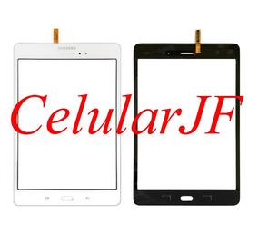 Lente Touch Galaxy Tab A P355 T355 Visor Tela
