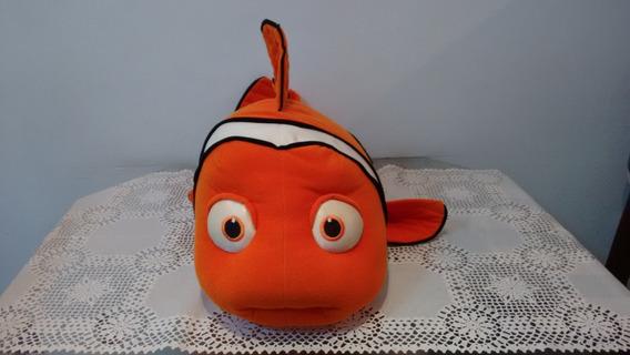 Pelúcia Nemo 70cm - Original