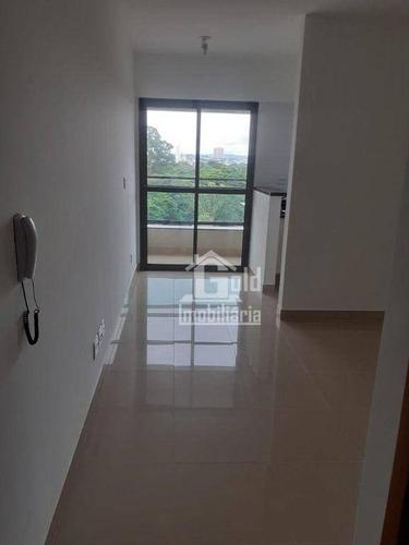 Imagem 1 de 17 de Kitnet Com 1 Dormitório Para Alugar, 35 M² Por R$ 850,00/mês - Ribeirânia - Ribeirão Preto/sp - Kn0044