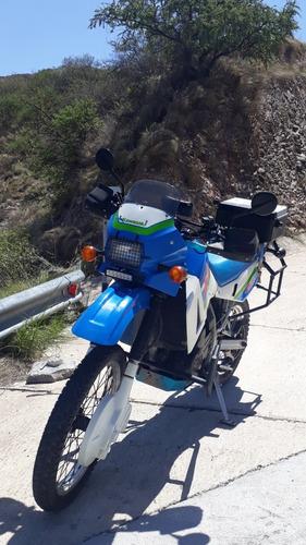 Kawasaki Klr 650 1990