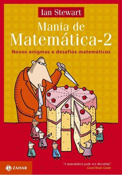 Mania De Matematica - Vol 02