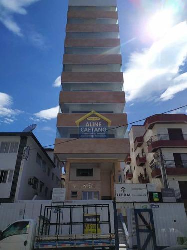 Imagem 1 de 20 de Apart 1 Dorm, Guilhermina, Finan Bancário, Jga1611 - Vjga1611
