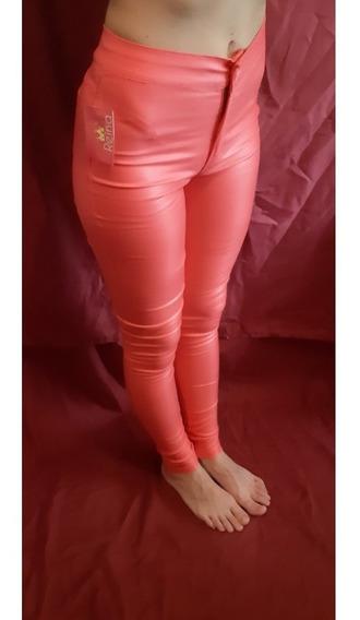 Pantalon Engomado