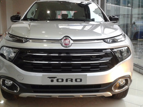 Fiat Toro Freedom 4x4 Mt6 0km 2018 Taraborelli Centro